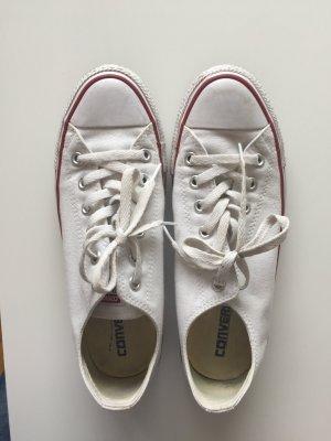Stylische Converse Chucks