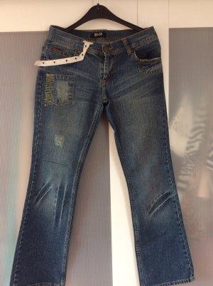 Stylische D&G Jeans 29/32