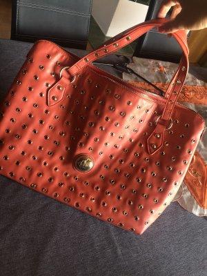 Stylische Damenhandtasche der Marke Rocco Barocco