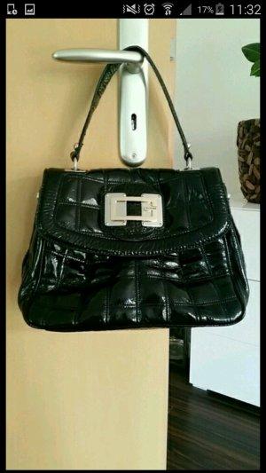 Stylische elegante Handtasche von Guess