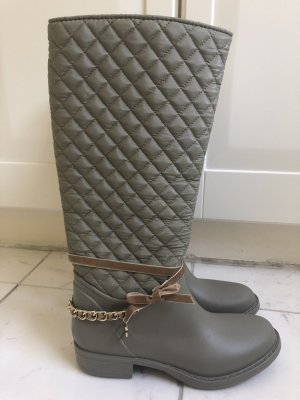 Guess Wellington laarzen grijs