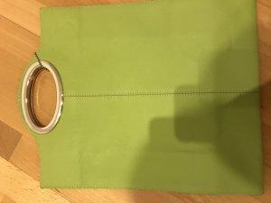 Stylische Handtasche grün Picard