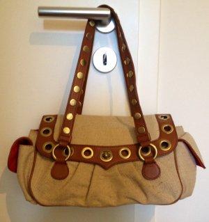 Stylische Handtasche von Moschino Cheap&Chic-original!