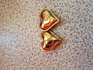 Christian Lacroix Orecchino a clip oro Metallo