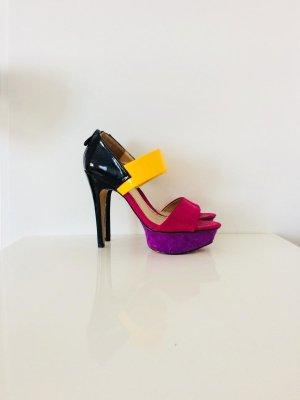 Stylische High Heels