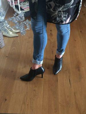 Stylische High Heels von Paul Green - Leder
