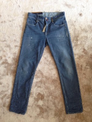 Stylische High Jeans, Gr. 36