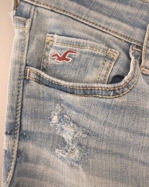 Stylische Hollister jeans