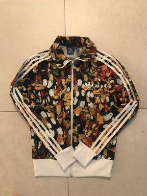 Stylische Jacke von Adidas zu verkaufen!