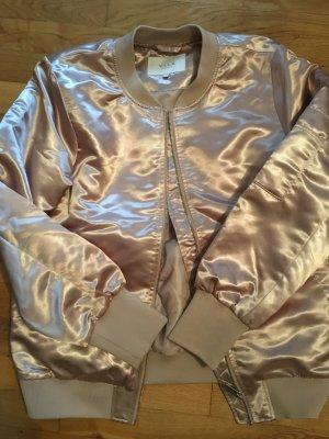 Stylische Jacke von VILA lachsfarben