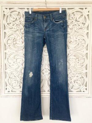 Stylische Jeans von Citizens of Humanity * Kelly Stretch Bootcut * Gr. 27