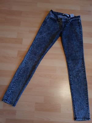 Only Low Rise Jeans multicolored