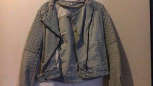 Stylische Jeansjacke