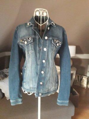 Stylische Jeansjacke von Bogner