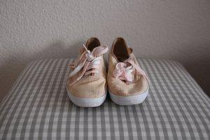 Stylische Keds Sneaker in rosa