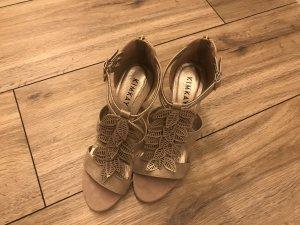 stylische Kimkay Heels (ungetragen)