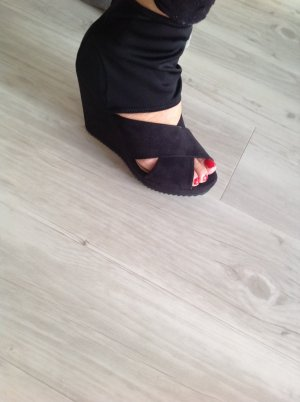Stylische knöchelhohe  Schuhe