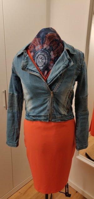 Daysie Denim Jacket multicolored