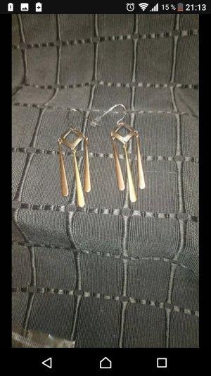 stylische Ohrhänger
