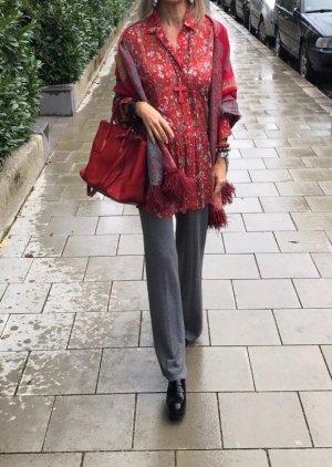 stylische oversized Bluse von IRO