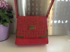 Stylische Pepe Handtasche