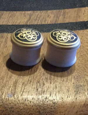 Stylische Plugs 16 mm