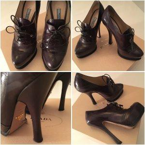 Stylische PRADA Boots