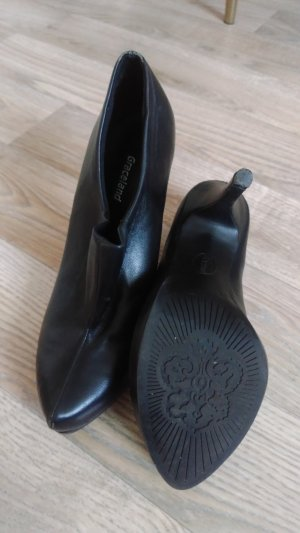 Stylische pumps