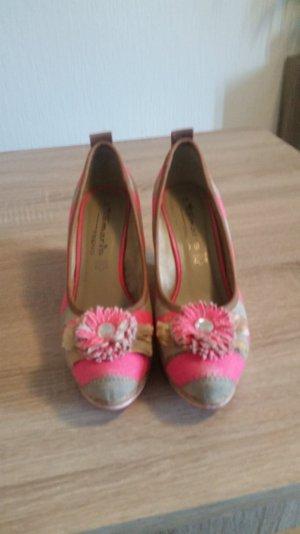 Stylische Schuhe von Tamaris. Sind super bequem!