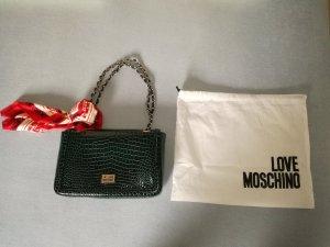 stylische Schultertasche von Love Moschino