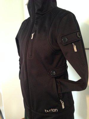 stylische Softshell-Jacke von Burton, Größe S