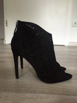 Stylische Sommer High Heels von Zara