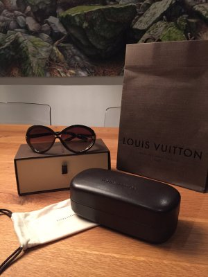 Stylische Sonnebrille von Louis Vuitton Original