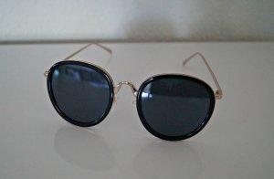 stylische Sonnenbrille