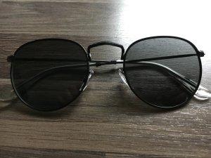 Stylische Sonnenbrille im Hippie-Look *NEU*