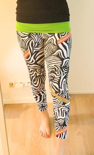 Stylische, Sporthose, Damen, Marke Reebock, Größe L