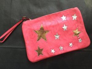 stylische Sternen- Clutch