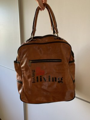 Bowling Bag brown