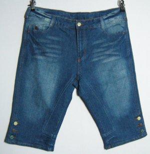 Stylische X-Mail Capri Jeans Größe 44 Stretch