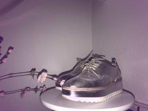 Stylische Zara Schuhe