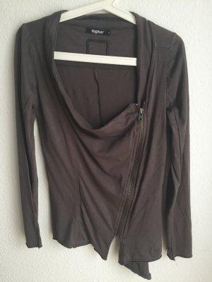 Stylische Zipperjacke von Tigha