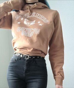 Stylischer American Pullover