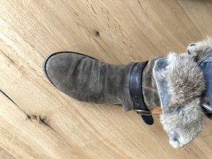 Fiorentini & baker Desert Boots dark brown