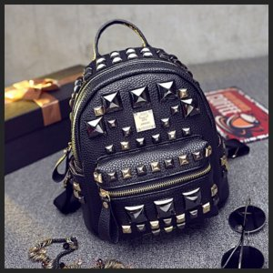 Stylischer Fashion Backpack RUCKSACK