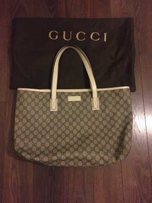 Stylischer Gucci Shopper