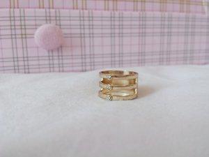 stylischer H&M Ring!