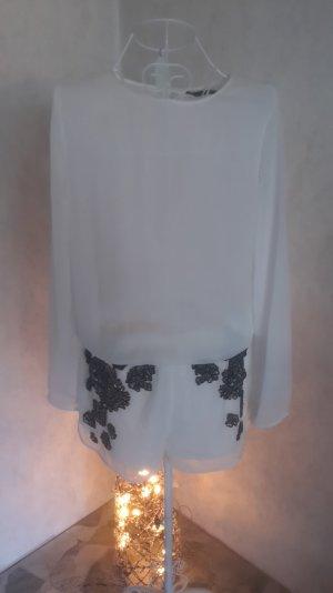 stylischer Jumpsuit Zara