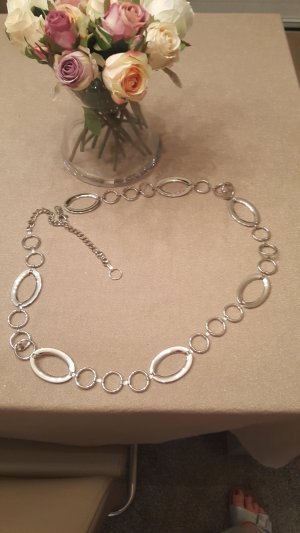 Pfeffinger Chain Belt silver-colored