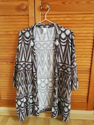Stylischer Kimono