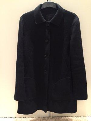 Stylischer Mantel von NVSCO 2107 in Gr. 42 schwarz